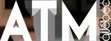 ATM Québec Logo Blanc
