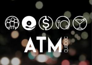 Topper personnalisé pour l'ATM du bar-arcade Le MacFly